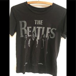 "Beatles ""vintage"" style T-shirt"